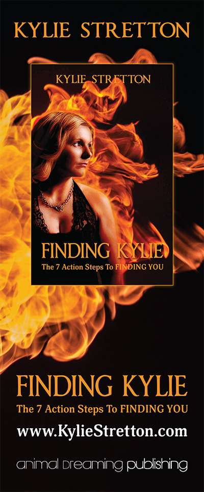 Finding Kylie Banner
