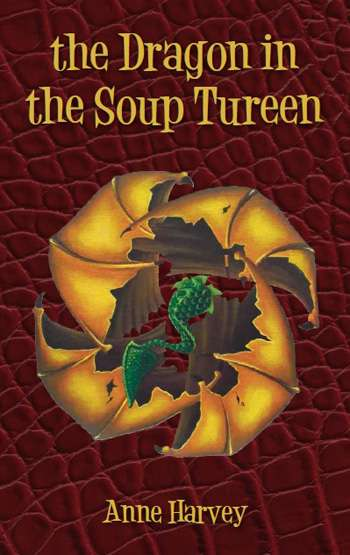 The Dragon in the Soup Tureen