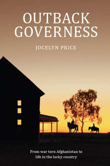 Outback Governess