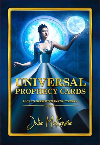 Universal Prophecy Cards